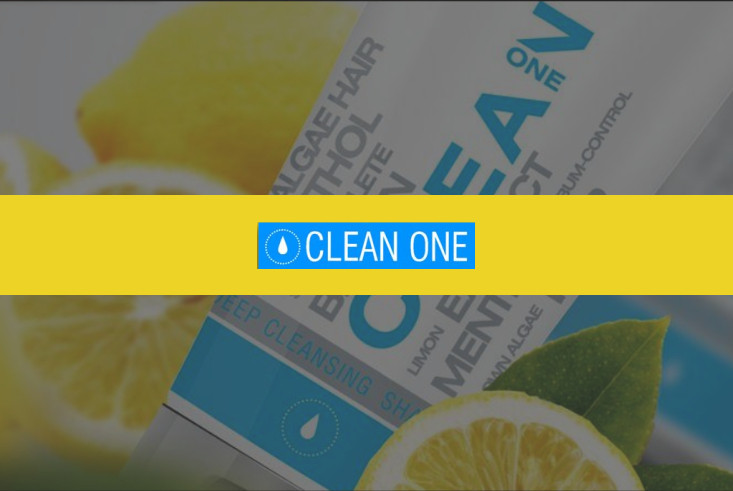 Linea clean one de SpaMaster