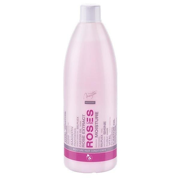 Acondicionador Hidratante con Rosa Damascena pH 4,0 (970 ml)
